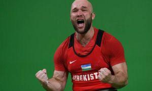 Руслан Нуруддинов жаҳон рекордини ўрнатди