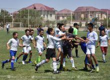 """""""Насаф"""" организует футбольный праздник для детей"""