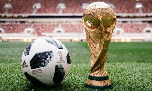 Андижонда ФИФА ва УЕФА мусобақаларида ўйналадиган тўп ишлаб чиқарилади
