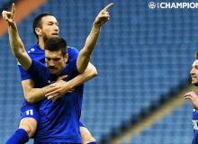 АГМК завершил свой последний матч в ЛЧА-2021 победой