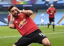 """""""Манчестер Юнайтед"""" иштирокидаги учрашувнинг таркиблари эълон қилинди"""
