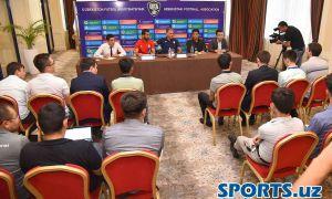 Photo Gallery. Carlos Queiroz pre-match press conference