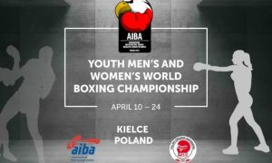 AIBA Youth World Boxing Championships starts in Poland today