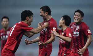 CLS is back as Odil Akhmedov's Shanghai SIPG to face Tianjin Teda