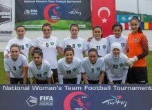 «Turkish Women's Cup 2019»: Сегодня женская олимпийская сборная Узбекистана сыграет с Северной Ирландии