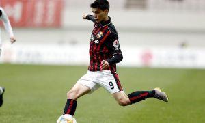 Икром Алибаев: Я хочу стать чемпионом Южной Кореи в составе «Сеула»