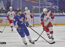 Кубок Петрова: «Хумо» проиграл в первом матче «Звезде»