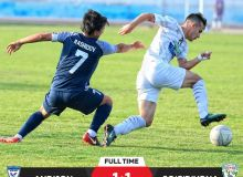 Match Highlights. FC Andijan 1-1 FC Sogdiana