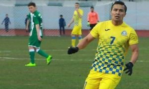 Oybek Kilichev backs to FC Andijan after seven seasons