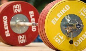 Чемпионат Азии по тяжёлой атлетике из-за ситуации с коронавирусом пройдет не в Казахстане, а в Узбекистане