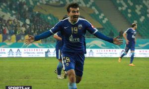 Фотообзор столичного дерби: 4 гола «Бунёдкора», 2 красных карточки «Пахтакора»