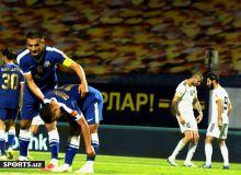 Фотообзор лучших моментов столичного дерби «Пахтакор» - «Бунёдкор» 5:0