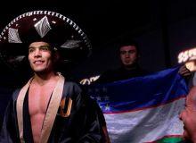 Ахмадалиев предложил действующему чемпиону провести бой
