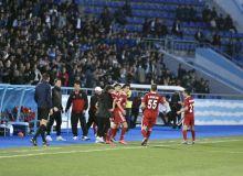 Суперлига: Видеообзор матча «Насаф» - «Бухара»