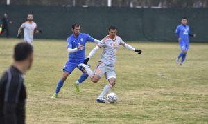 FC Nasaf earn a 4-1 win over FC Bukhara
