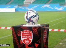 Суперлига: чемпионат возобновится в конце июля.