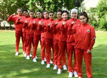 Женская сборная Узбекистана по боксу завершила чемпионат Азии завоевав 8 медалей