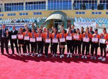 В Нукусе завершилось первенство страны по регби-7
