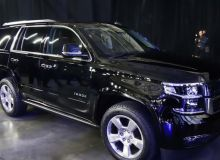 2020 Tokyo Olympics medallists to be awarded Chevrolet Tahoe and Trailblazer
