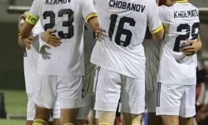 Группа B: «Пахтакор» завершил свое участие, Шукуров сыграет в плей-офф (финальная таблица)