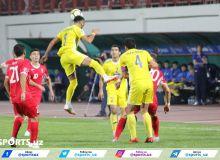 Photo Gallery. Navbahor 3-3 FC Pakhtakor
