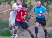 Tajikistan's FC Istiqlol play two friendly matchs against Uzbek clubs