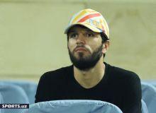 Когда Машарипов присоединится к «Аль-Насру»?