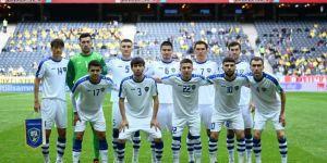 Сборная Узбекистана минимально проиграла Швеции: впечатления главного тренера.