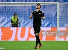 """The Sports edition of La gazzetta dello clarified whether the Jasur Yakhshibaev will be on the field during the match against """"Inter"""""""