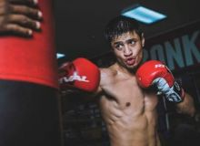 Shohjahon Ergashev will fight against the most inconvenient opponent!