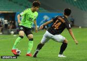 OCHL. Chonbuk-Chiangray United 6.26.21