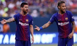"""Месси: """"Барселона""""да Неймарни қайтишини хоҳламайдиганлар бор"""""""