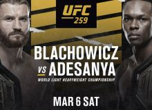 Israel Adesanya - Jan Blachowicz! Who has the best chance to win? Representatives of the Uzbek MMA world answered