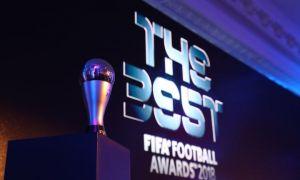 """ФИФА бугун """"The Best"""" совринига номзодларни эълон қилади"""