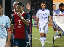 Uzbekistan's Botir Karaev listed in AFC Cup All-time XI - The Defenders list