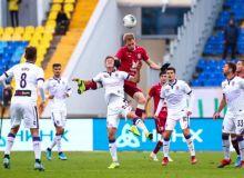 Наши легионеры: Денисов отыграл весь матч, однако «Рубин» не победил