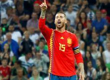 Фарер ороллари - Испания 1:4 (видео)