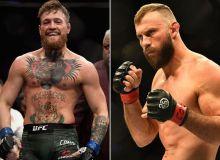 Конор Макгрегор UFC 246 да жанг қилади