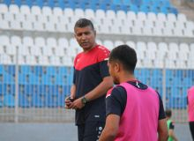 Станет ли Анвар Бердиев главным тренером «Турона»?