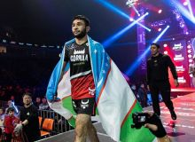 The Uzbek fighter to sign contract with a prestigious Russian promoter
