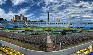 Уругвай - Бразилия: Таркиблар маълум