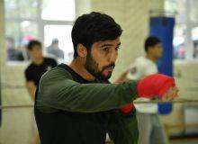 Почему Шахрам Гиясов вернулся в любительский бокс?