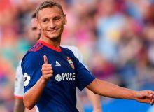 Россия премьер-лигаси тўпурарига Европа грандлари қизиқиб қолди