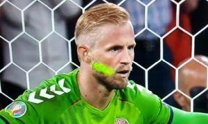 УЕФА Данияга қарши ўйиндаги ҳолатлар учун Англия футбол ассоциациясини жаримага тортди