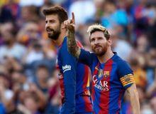 """""""Барселона""""нинг """"Реал Сосьедед""""га қарши ўйин қайдномаси эълон қилинди"""