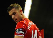 "Жордан Хендерсон: ""Ливерпуль"" яқин келажакда албатта муваффақиятга эришади"