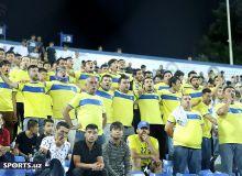 Болельщики футбола смогут вернуться на стадионы