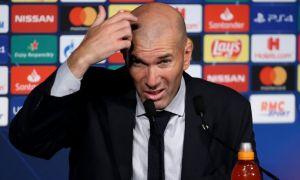 """""""Реал""""нинг суперфутболчи билан музокараси барбод бўлди"""