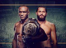 """""""UFC 261"""": Asosiy janglar boshlanmoqda (matnli translyatsiya)"""