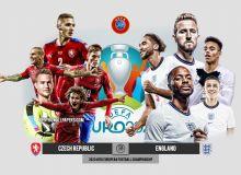 Евро-2020. Англия ва Хорватия иштирокидаги ўйинлар учун асосий таркиблар билан танишинг